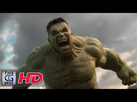 "CGI & VFX Showreels: ""Creature FX TD Showreel 2018"" - by Gianluca Siciliano"