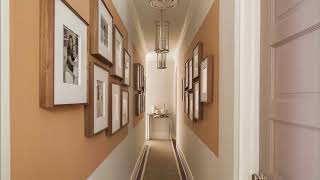 Wonderful Corridor And Hallway Ideas To Revitalize Your Home