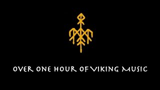 Over One Hour Of Norse/Viking Music - (HD Quality) (Read Description)