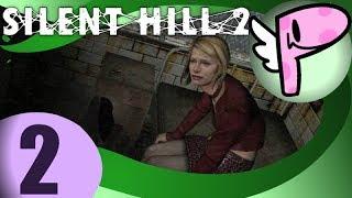 Silent Hill 2 (pt.2)- Full Stream [Panoots] + Art