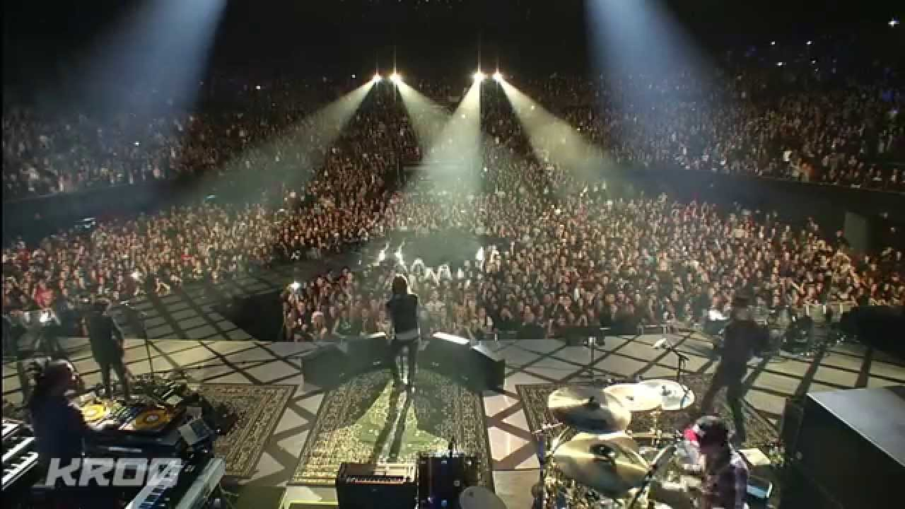 incubus 20141213 kroq almost acoustic christmas full show hd youtube - Kroq Christmas