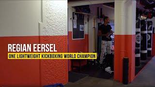 Regian Eersel Training Camp & Paintballing   ONE VLOG
