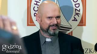 Ks. Marcin Wojtasik o Nagrodzie Papieża Franciszka