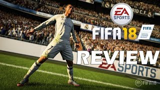 FIFA 18 Review - The Final Verdict