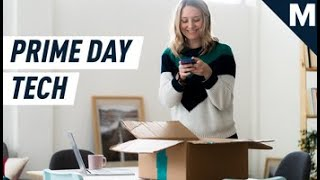 The tech products that'll go fastest on Amazon Prime Day 2021   Mashable