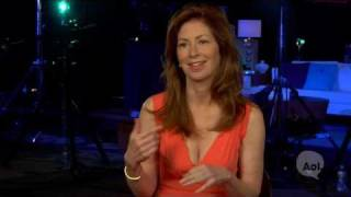 Dana Delany Interview about Body of Proof