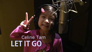 Celine Tam - Let It Go