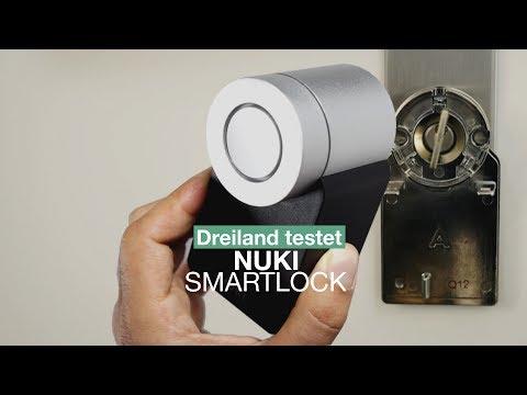 Vorschau: NUKI Smart Lock I Dreiland testet
