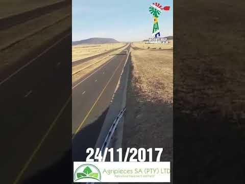 Download AgriPieces SA droogte hulp