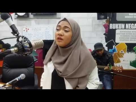 Hello - Adele (Cover by Fara Sulaiman) | Jom Jam Akustik | 14 September 2016