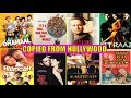 Top 5 Bollywood Movies Copied From Hollywood