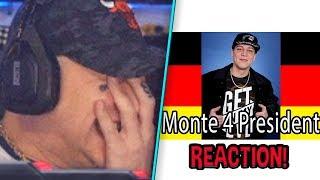 MontanaBlack reagiert auf NICHT LACHEN CHALLENGE! 😂 MontanaBlack Reaktion