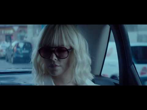 ATOMIC BLONDE || Run For Cover