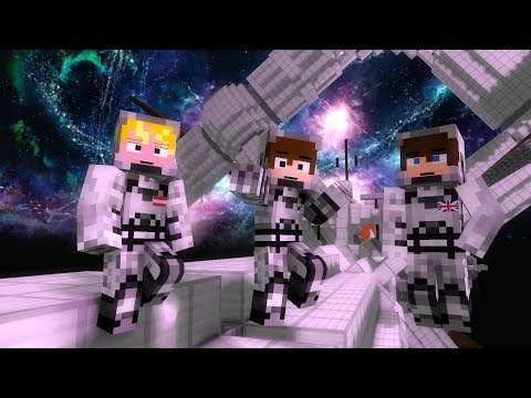 "♫""Take It Easy"" (feat. Mia Vaile) [ Minecraft Music Video ]"