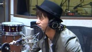 130415 Seo In Guk Rap about 15& - Shindong SSTP