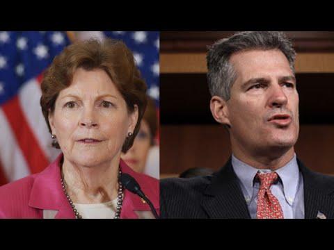 CNN Poll: Dead Heat In N.H. Senate Race