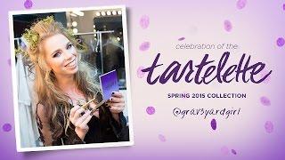 Meet tartelette Bunny: Free Spirit Thumbnail