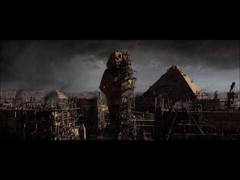 Exodus: Gods And Kings - Opening Scene (HD)