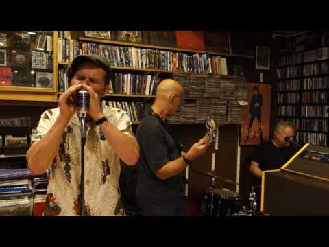 GARY PRIMICH TRIBUTE BAND BURMANS 20160609 VIDEO4 (OF 7)