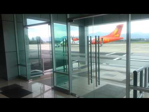 [360 View] Ipoh Airport - 13 Feb 2013