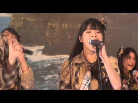 JKT48 - Flying Get #HondaEvent