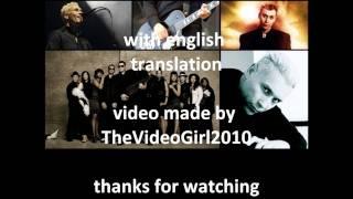 Mehr - Farin Urlaub - english translation