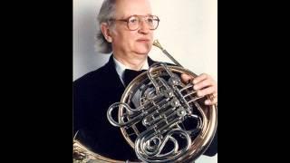 Leopold Mozart Horn Concerto (amazing)
