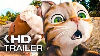 PETTERSSON UND FINDUS 3 Trailer German Deutsch (2018)