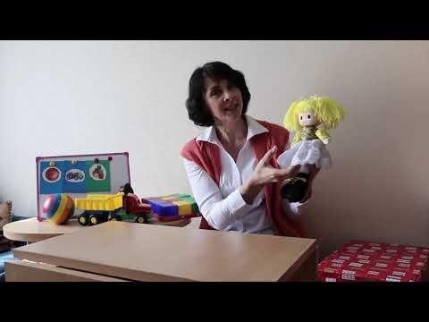 Логопед. Занятие для детей с общим недоразвитием речи. Светлана Валерьевна.Профи-Тичер