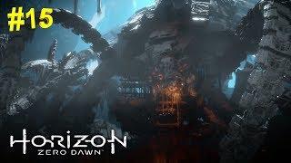 Horizon Zero Dawn - Клад Смерти #15