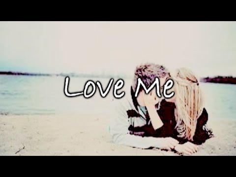 Charity Vance - Love Me  [Traducida]