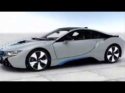 High Quality New BMW Sports Cars Models Self Driving World Premiere 2017
