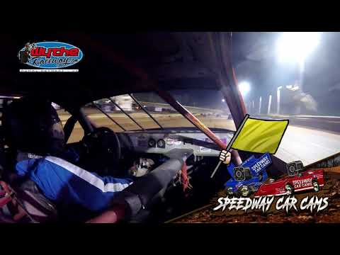 #34 Ricky Ward - ucar fwd - 8-31-19 Wythe Raceway - In-Car Camera