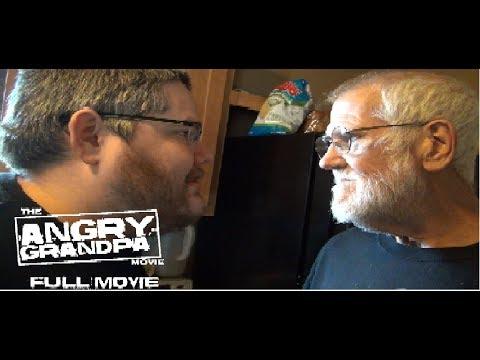 The Angry Grandpa Movie (2017) | Full Movie HD