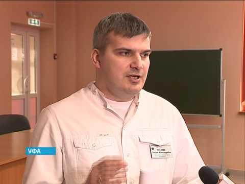 Кардиохирурги Уфы  провели  уникальную гибридную операцию на аорту.