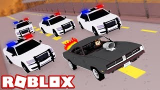 BUYING DOM'S DODGE CHARGER IN ROBLOX! (Roblox Vehicle Simulator)