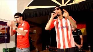 F.R.A.C. (Fundación de Raperos Atípicos de Cádiz) en Rota thumbnail