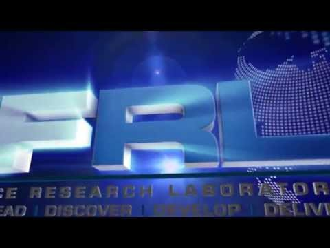 Welcome to the Air Force Research Laboratory YouTube channel