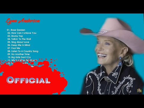 Lynn Anderson Greates Hits ||  Lynn Anderson Collection HD Audio
