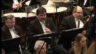 Play Lachian (Lasské) Dances (6) for orchestra, JW 6/17