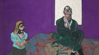 Richard Ford on Francis Bacon