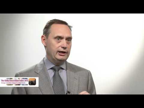 GII 2012: Per-Ola Karlsson, Senior Partner, Managing Director Europe Booz & Company