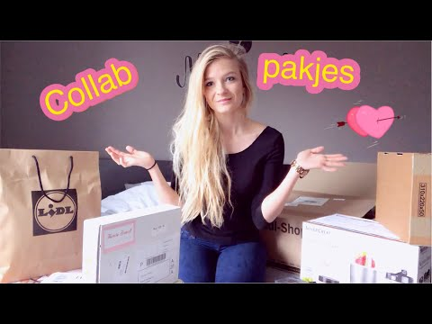 COLLABS: LIDL SPORT, FIANCEE JOURNAL, BATISTE & MORE 💖 | ThalissaT #52