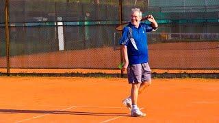 Плюсы грунтовых кортов в большом теннисе