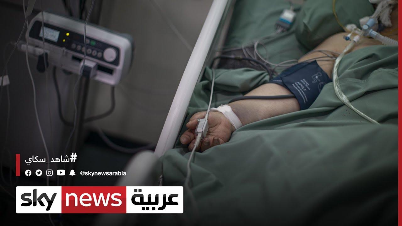 لبنان .. تسجيل أعداد قياسية للإصابات والوفيات اليومية بكورونا  - نشر قبل 5 ساعة