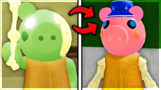 I Was WRONG.. ZOMPIGGY'S REAL IDENTITY! | Roblox Piggy