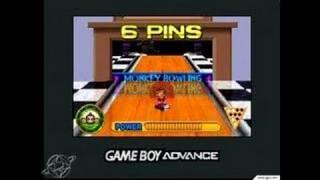Super Monkey Ball Jr. Game Boy Gameplay_2002_09_13_8