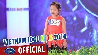 vietnam idol kids - than tuong am nhac nhi 2016 - o me ly