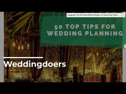 50-wedding-planning-tips-|-weddingdoers