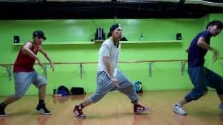 We are bulletproof  Dance Cover - Kevin Class - X-Dimension 13-10-2013